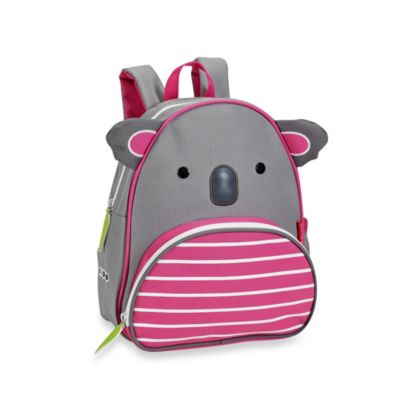SKIP*HOP® Zoo Packs Little Kid Backpacks in Koala
