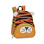 SKIP*HOP® Zoo Packs Little Kid Backpacks in Tiger