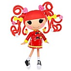 Lalaloopsy Silly Hair™ Ember Flicker Flame™ Doll