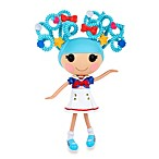 Lalaloopsy Silly Hair™ Marina Anchors™ Doll