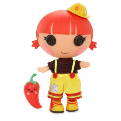 Pretend Play Girl > Lalaloopsy Littles™ Red Fiery Flame™ Doll