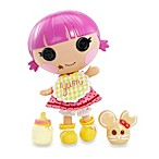 Lalaloopsy Littles™ Sprinkle Spice Cookie™ Doll