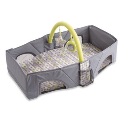 Summer Infant® Infant Travel Bed