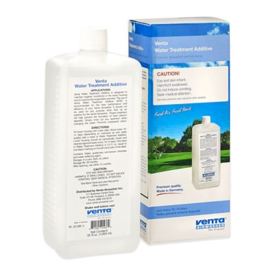 Venta® Airwasher Water Treatment Additive