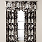 Gardenia Rod Pocket Window Curtain Panel