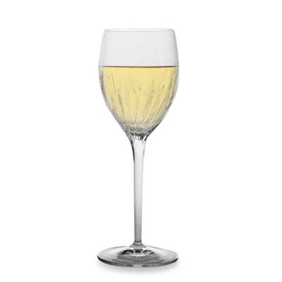Luigi Bormioli Incanto SON.hyx® White Wine Glasses (Set of 4)