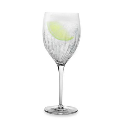 Luigi Bormioli Incanto SON.hyx® Goblet Glasses (Set of 4)