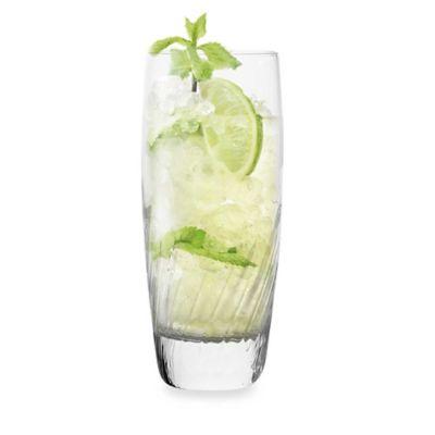 Luigi Bormioli Incanto SON.hyx® Beverage Glasses (Set of 4)