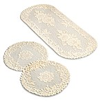 Vienna Lace Runners and Doilies