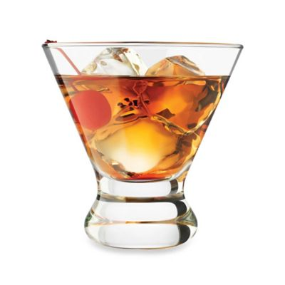 Libbey® Occasions 4-Piece Cocktail Set