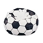 Sports Soccer Ball Bean Bag