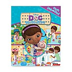 My First Look and Find® Disney Doc McStuffins Board Book