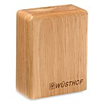 Wusthof® 6-Slot Steak Knife Block