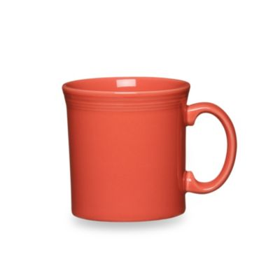 Fiesta® Java Mug in Flamingo