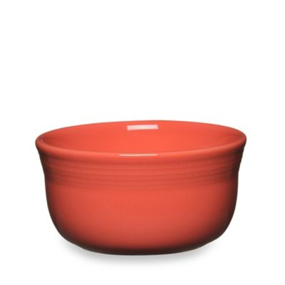 Fiesta® 28-Ounce Gusto Bowl in Flamingo