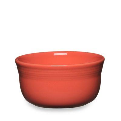 Fiesta® Gusto Bowl in Flamingo