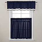 Pipeline Window Curtain Tier Pairs