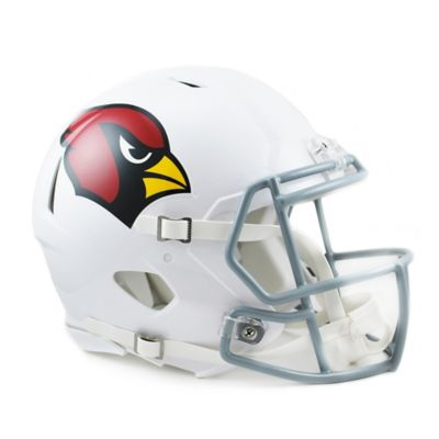 Riddell® Arizona Cardinals Speed Authentic Full Size Helmet