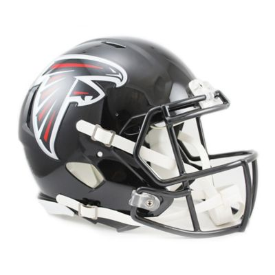 Riddell® Atlanta Falcons Speed Authentic Full Size Helmet
