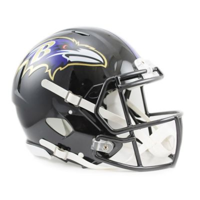 Riddell® Baltimore Ravens Speed Authentic Full Size Helmet