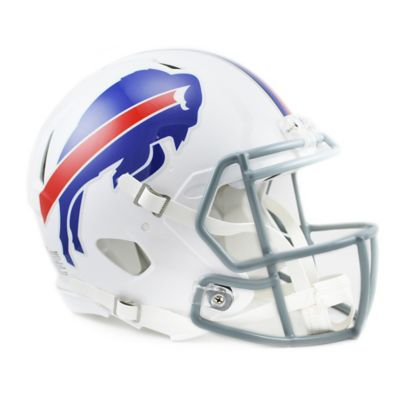 Riddell® Buffalo Bills Speed Authentic Full Size Helmet