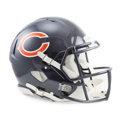 Riddell® Chicago Bears Speed Authentic Full Size Helmet