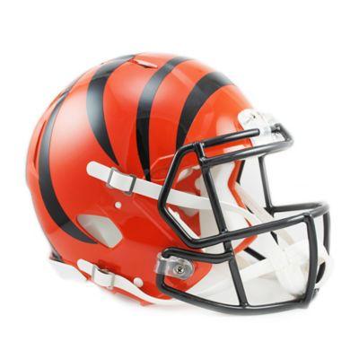 Riddell® Cincinnati Bengals Speed Authentic Full Size Helmet