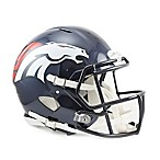 Riddell® Denver Broncos Speed Authentic Full Size Helmet