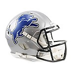Riddell® Detroit Lions Speed Authentic Full Size Helmet