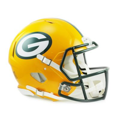Riddell® Green Bay Packers Speed Authentic Full Size Helmet