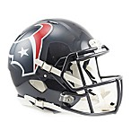 Riddell® Houston Texans Speed Authentic Full Size Helmet