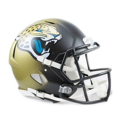 Riddell® Jacksonville Jaquars Speed Authentic Full Size Helmet