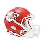 Riddell® Kansas City Chiefs Speed Authentic Full Size Helmet