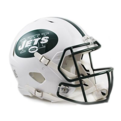 Riddell® New York Jets Speed Authentic Full Size Helmet