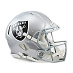 Riddell® Oakland Raiders Speed Authentic Full Size Helmet