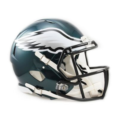 Riddell® Philadelphia Eagles Speed Authentic Full Size Helmet