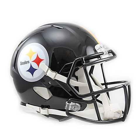 Buy Riddell 174 Pittsburgh Steelers Speed Authentic Full Size
