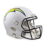 Riddell® San Diego Chargers Speed Authentic Full Size Helmet