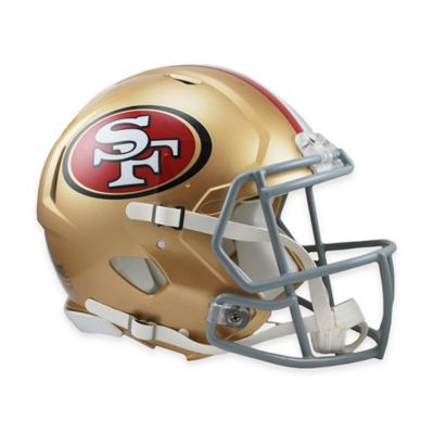 Riddell® San Francisco 49ers Speed Authentic Full Size Helmet