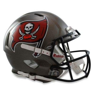 Riddell® Tampa Bay Buccaneers Speed Authentic Full Size Helmet