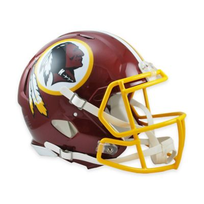 Riddell® Washington Redskins Speed Authentic Full Size Helmet
