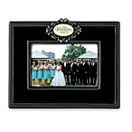 Wedding Party 4-Inch x 6-Inch Photo Frame