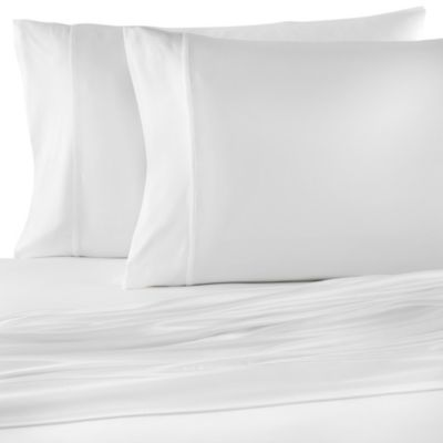 SHEEX® Aire Performance Standard Pillowcase Pair in White (Set of 2)