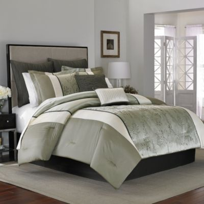 Manor Hill® Lark European Pillow Sham in Sage