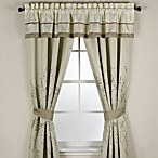 Manor Hill® Lark Window Valance in Sage
