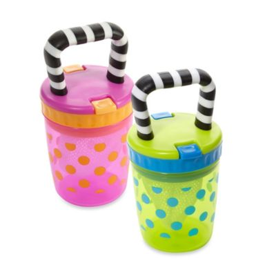 Dishwasher Safe Teething Feeder