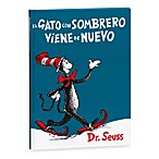 Dr. Seuss' el gato en el sombrero (Spanish Translation of Dr. Seuss' The Cat in the Hat)