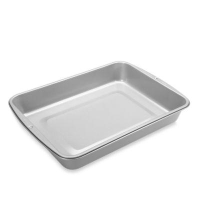 Wilton® Baker's Best 11-Inch x 15-Inch Lasagna Pan