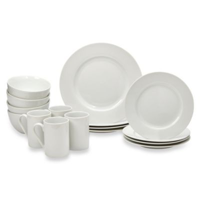 Tabletops Unlimited® Soleil 16-Piece Dinnerware Set