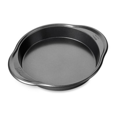 Wilton® Advance® 9-Inch Round Cake Pan